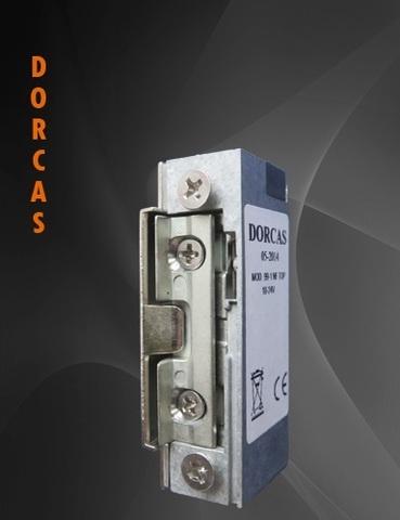 99NF512 ТОР 12VDC (НО) Электромеханическая защелка Dorcas