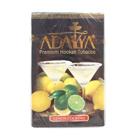 Табак для кальяна Adalya Lemon Coctail 50 гр.