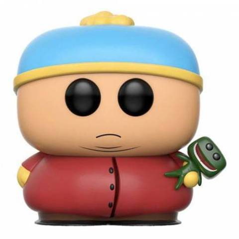 Фигурка Funko POP! Vinyl: South Park: Cartman w/ Clyde (Exc) 14842