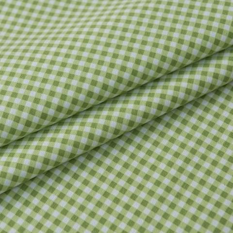Ткань хлопок Марси зеленый