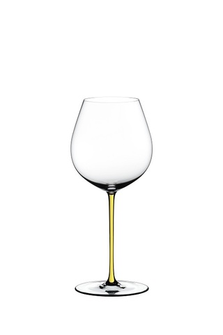 Бокал для вина Old World Pinot Noir 705 мл, артикул 4900/07 Y. Серия Fatto A Mano