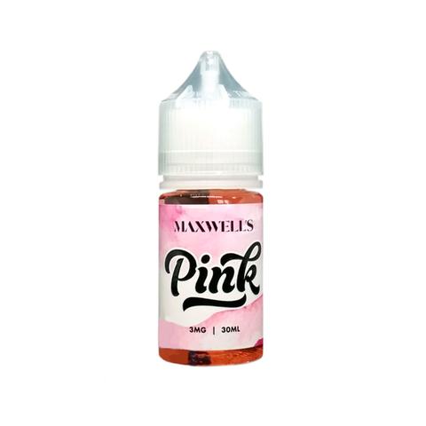 Maxwell's Salt - Pink 30 мл