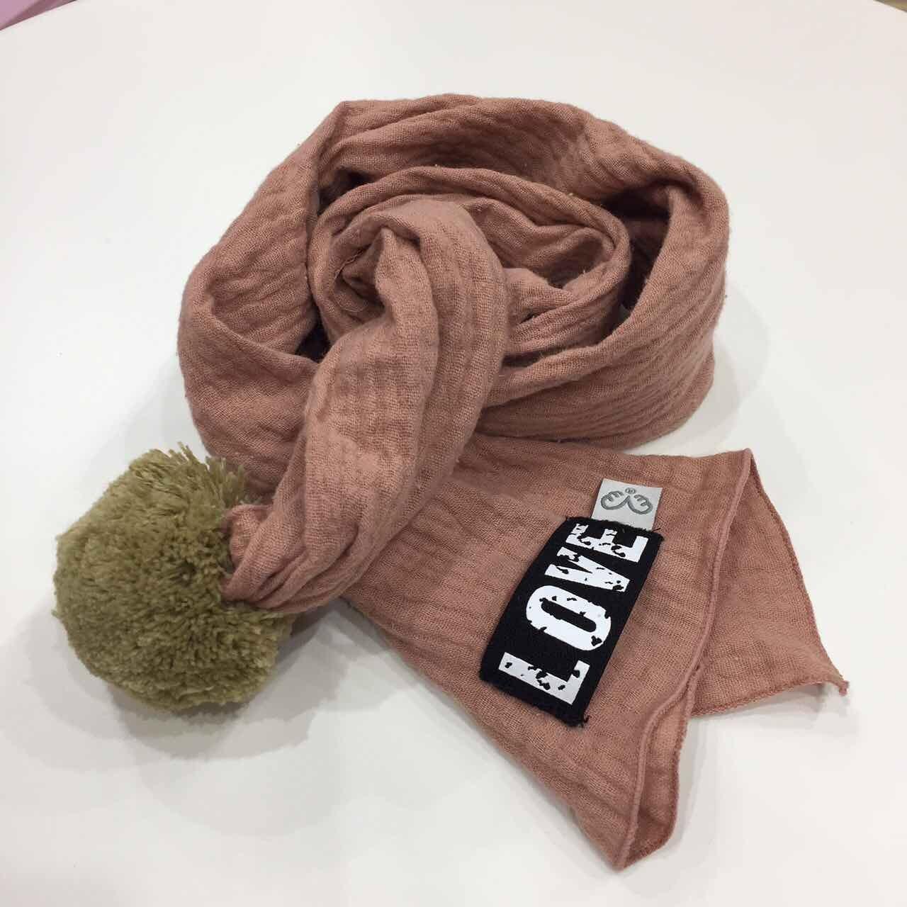 шарф для собаки