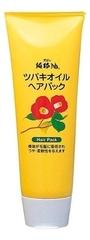 Маска для волос с маслом камелии японской Camellia Oil Hair Pack 280мл (в тубе)