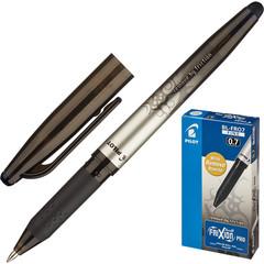 Ручка гелевая со стираемыми чернилами Pilot BL-FRO7 Frixion Pro черная (толщина линии 0.35 мм)