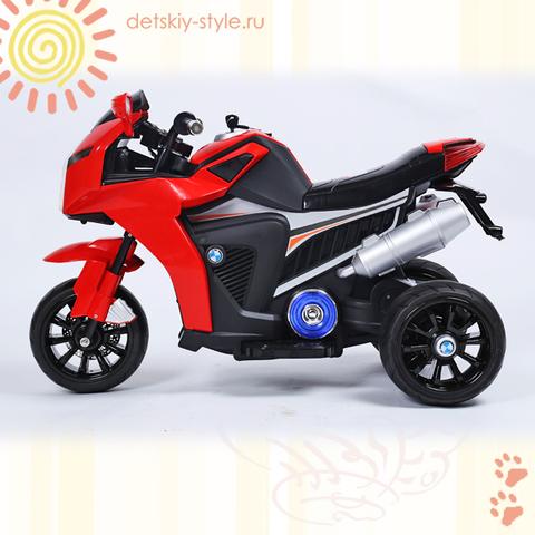 """Детский Мотоцикл Joy Automatic """"Sport Bike BJ6288"""" (Трицикл)"""