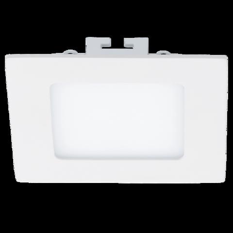 Панель светодиодная ультратонкая встраиваемая Eglo FUEVA 1 94054