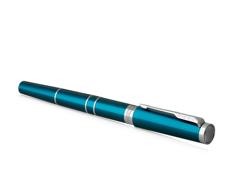 Ручка 5th mode Parker Ingenuity  Deluxe, Green, FBlack123