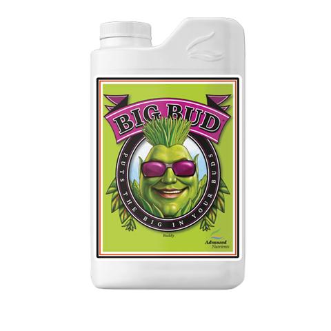 Минеральная добавка Big Bud от Advanced Nutrients