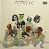 The Rolling Stones / Metamorphosis (LP)