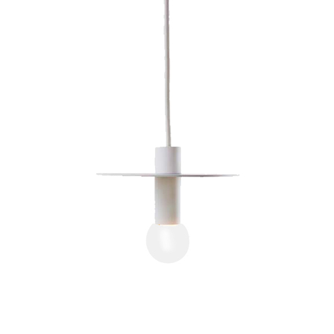 Подвесной светильник копия Dot by Lambert & Fils (белый)