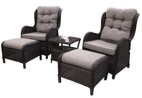 Комплект садовой мебели Sundays COMELY HL-5S-13010-5
