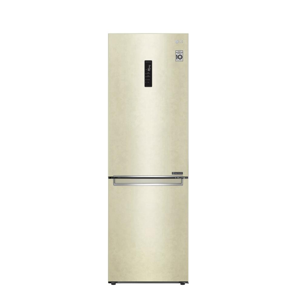 Холодильник LG с технологией DoorCooling+ GA-B459SEKL