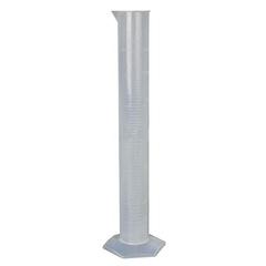 Цилиндр мерный пластмассовый, 250 мл