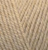 Пряжа Alize Alpaca Royal беж 262