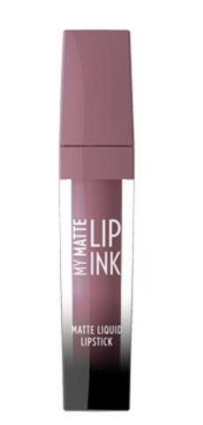 Golden Rose Губная помада  MY MATTE LIP INK тон 07
