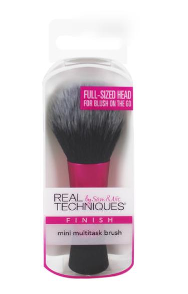 Кисть для контуринга Mini Multitask Brush