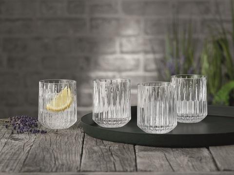 Набор из 4-х бокалов Whisky 305 мл артикул 101979. Серия Jules