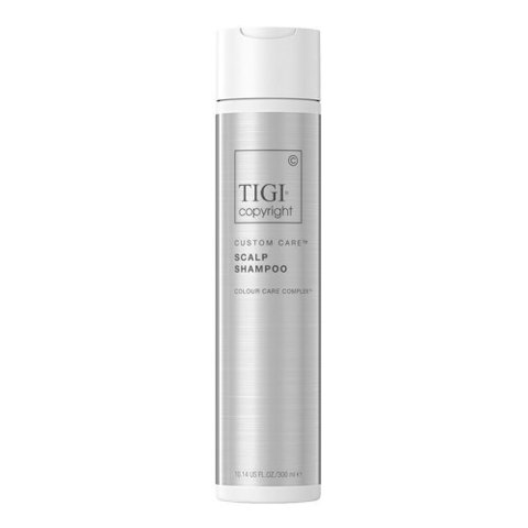 Tigi Copyright Custom Care Colour Scalp Shampoo - Шампунь детокс