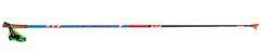 Профессиональные лыжные палки KV+ TORNADO BLUE/QCD cross country pole (20P004Q)