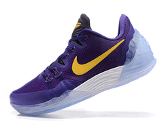 Nike Kobe Venomenon 5 'Lakers'