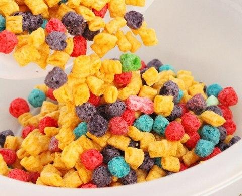 Ароматизатор TPA 10 мл Captain Cereal