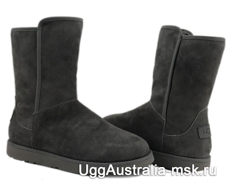 UGG Short Abree II Gray