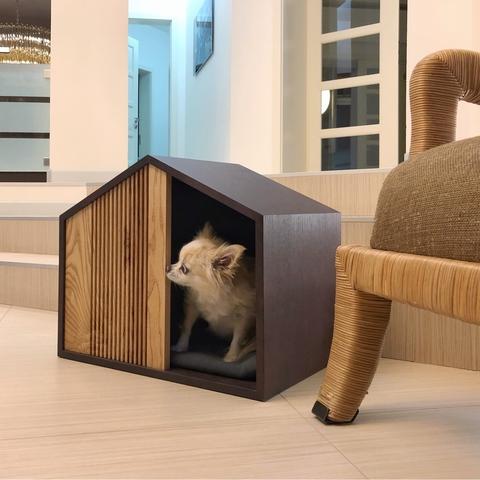 Домик EFFECT HOUSE