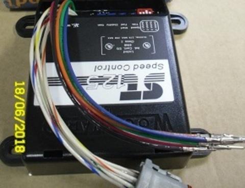 Контроллер / CONTROLLER 12V EPG ISOCH АРТ: 171-141