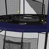 Батут UNIX 10 ft SUPREME Game (blue) - 3,05 м