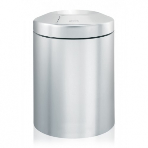 Несгораемая корзина для бумаг (7л), артикул 378942, производитель - Brabantia