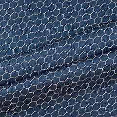 Ткань для пэчворка, хлопок 100% (арт. M0711)