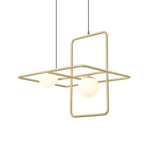 Подвесной светильник копия Link 2 by Mambo Unlimited Ideas