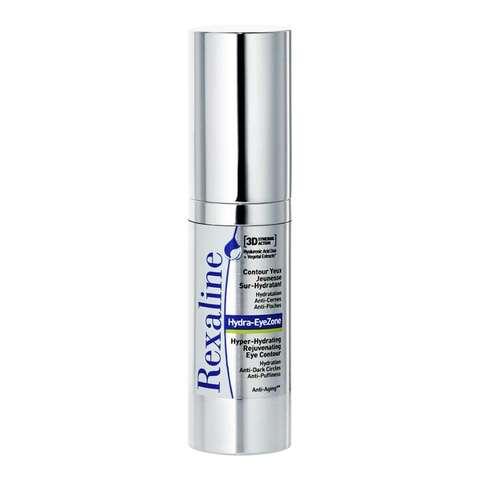 Rexaline Суперувлажняющий крем для кожи вокруг глаз Hydra-Eye Zone Cream