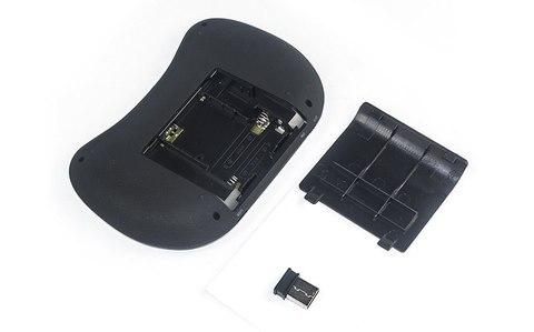 Беспроводная клавиатура  джойстик USB с тачпадом Ardax P9