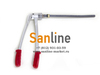 Расширительная насадка 16х2,2 Sanline для труб