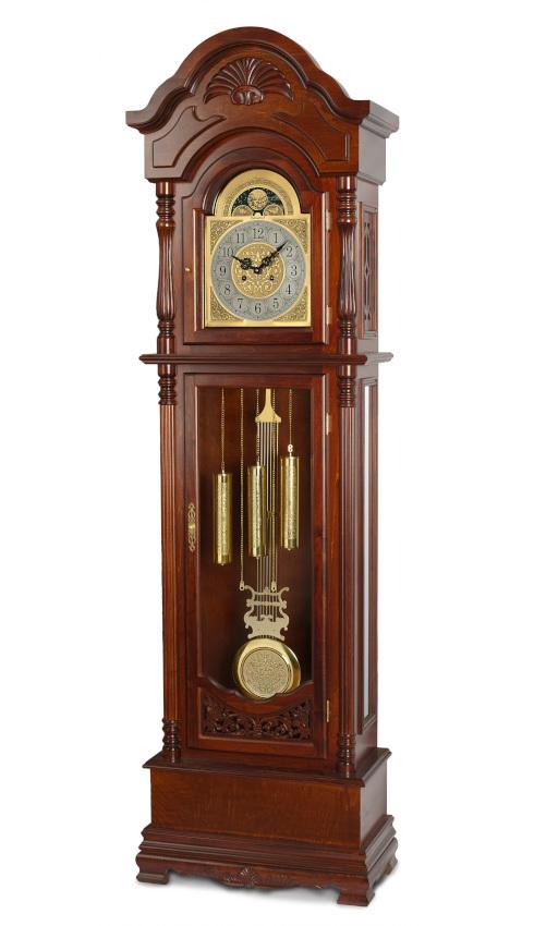 Напольные часы Columbus CL-9702M