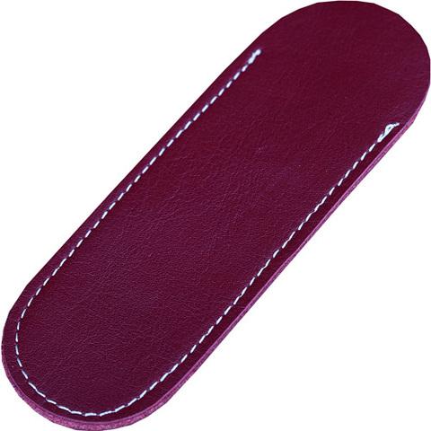Кожаный чехол для ножей сомелье Farfalli модель 510 R