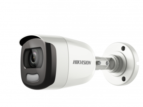 HD-TVI видеокамера Hikvision DS-2CE12DFT-F