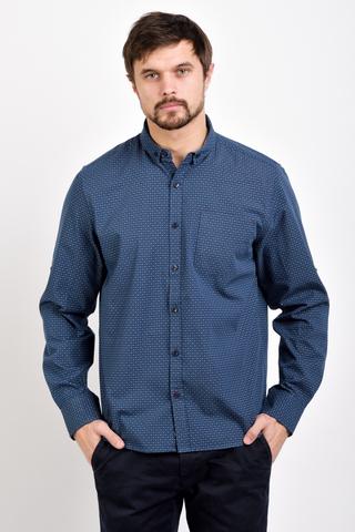 Рубашка мужская M922-11D-51GR