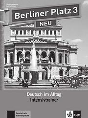 Berliner Platz 3 NEU Intensivtrainer