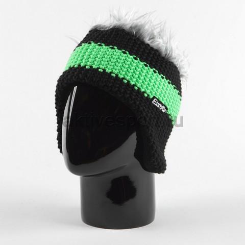 Картинка шапка с ушами Eisbar star cocker 009