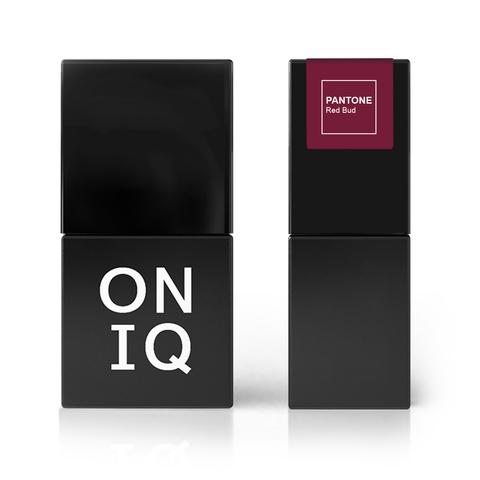 Гель-лак ONIQ - 019 Red bud. 10 мл.