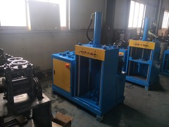 Станок для разделки электродвигателей MRE-30