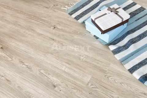 Каменно полимерный виниловый ламинат  Alpine Floor Sequoia Серая ECO 6-5