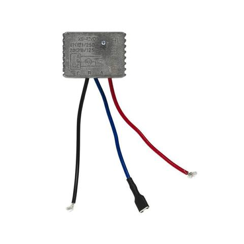 Блок электроники DDE CSE2418 плавного пуска (8414-430201-0000010)