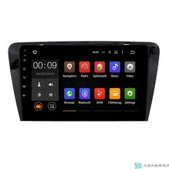 Штатная магнитола для Skoda Octavia на Android 6.0 Parafar PF993Lite