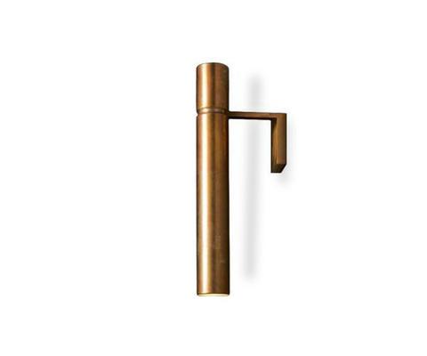 Настенный светильник копия Tubular Light by HENGE