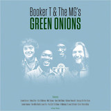 Booker T & The M.G.'s / Green Onions (LP)
