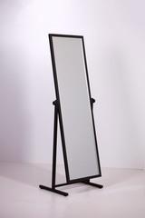 Т-150-48 Зеркало напольное (черное)